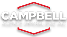 CAMPBELL AGENCE IMMOBILIÈRE INC.